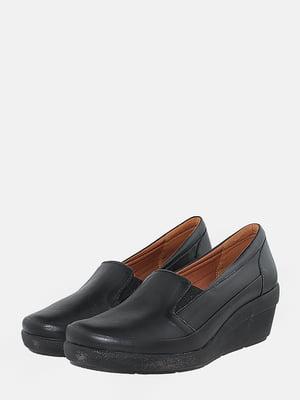 Туфли черные | 5718102