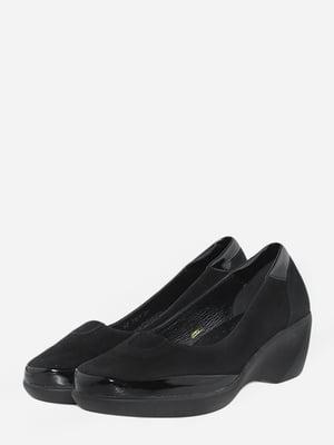 Туфли черные | 5718115