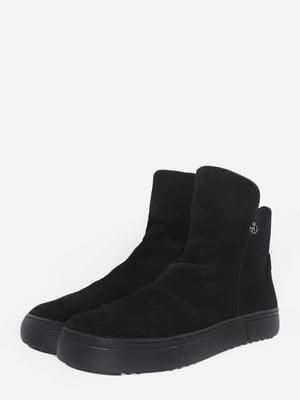Ботинки черные | 5725573