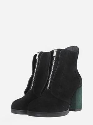 Ботинки черные | 5725574