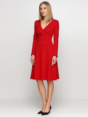 Сукня червона   5725852