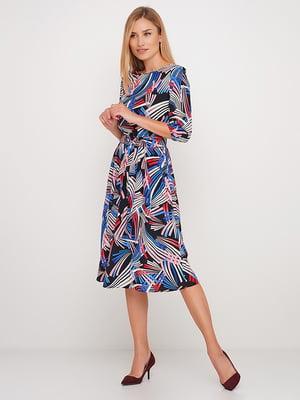 Сукня у принт   5725864