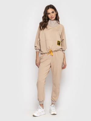 Костюм: світшот і штани | 5725926