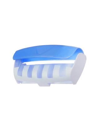 Дозатор для зубной пасты с держателем для щеток   5725976
