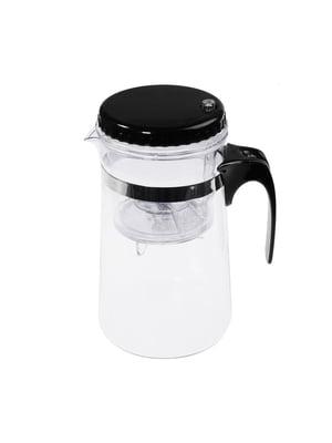 Заварник для кави та чаю (750 мл) | 5726087