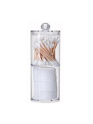 Органайзер для ватных дисков и палочек | 5726105