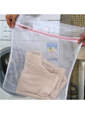Мешок для стирки (50х60 см) | 5726000
