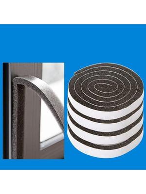Набор уплотнителей для дверных щелей (4 шт) | 5726053