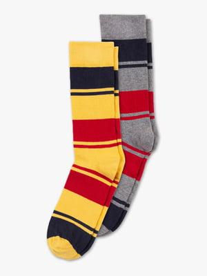 Набор носков (2 пары)   5725643