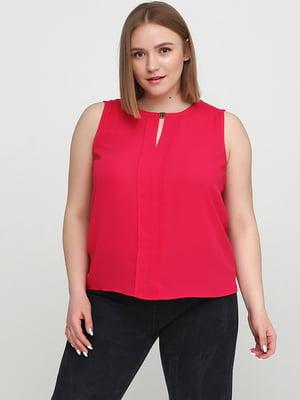 Блуза малинового цвета   5726420