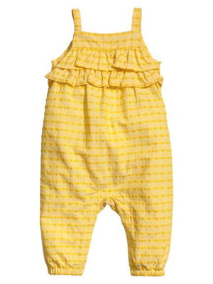 Пісочник жовтий з візерунком | 5726443