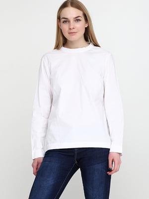 Блуза белая | 5726459
