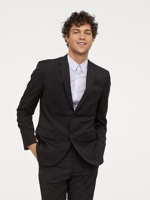 Пиджак черный | 5726506