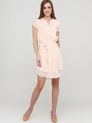 Сукня рожевого кольору   5726708