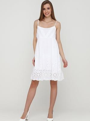 Сарафан білий | 5726742