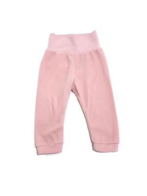Ползунки розового цвета | 5726865