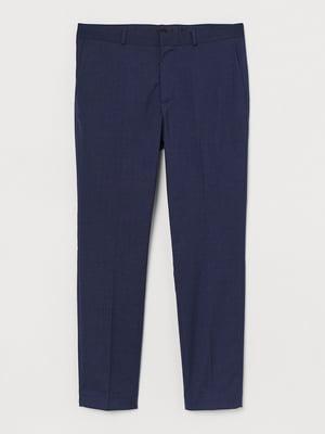 Штани сині | 5727200