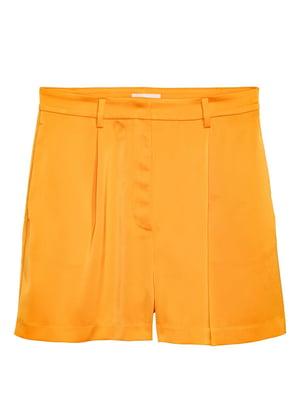 Шорти жовті   5727524