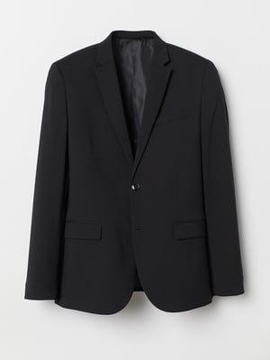 Пиджак черный | 5727642