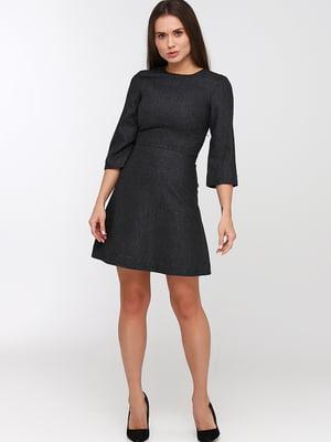 Сукня сіра | 5727867