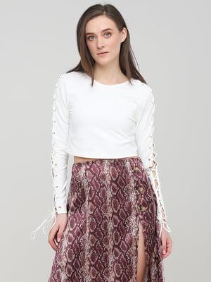 Блуза біла   5727932