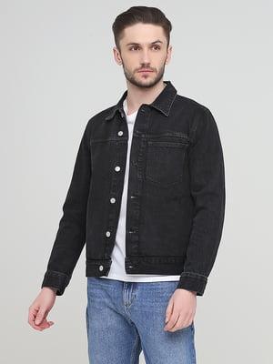 Куртка серая | 5727960
