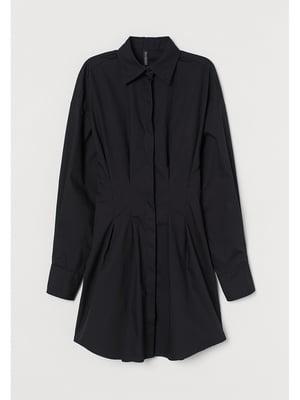 Платье черное | 5728129