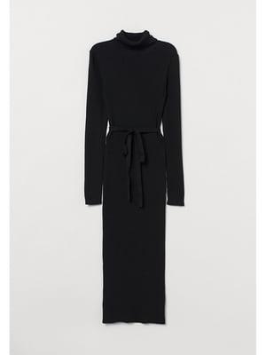 Платье черное | 5728422