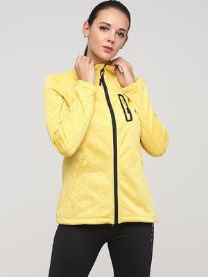 Кофта жовта | 5728975