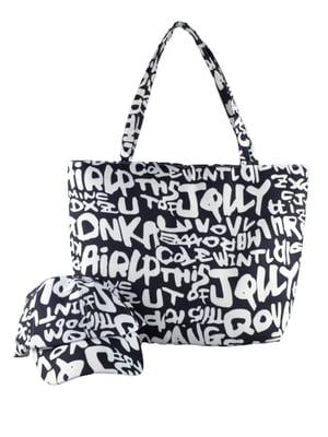 Комплект: сумка и бейсболка | 5729049