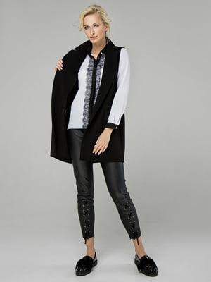 Блуза белая   5729142