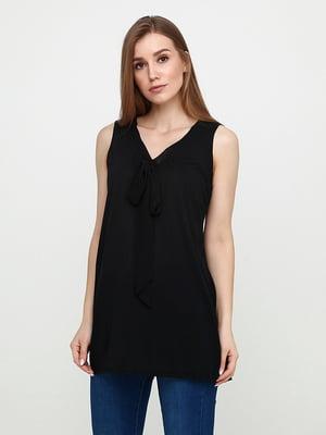 Блуза черная | 5729559
