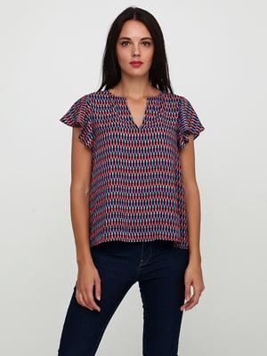 Блуза в принт | 5729577
