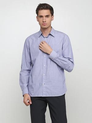 Рубашка лавандового цвета | 5729597