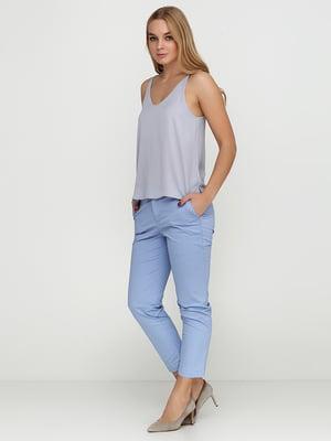Штани блакитного кольору | 5729615