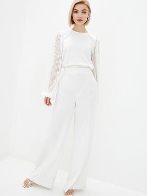 Блуза біла | 5729717