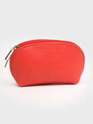 Косметичка червона | 5725789