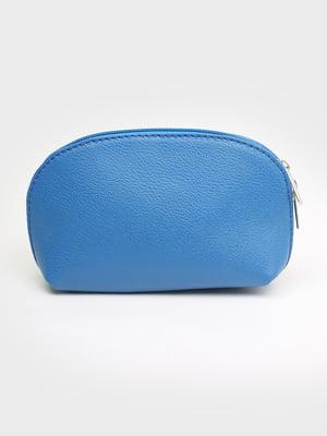 Косметичка синя | 5725800
