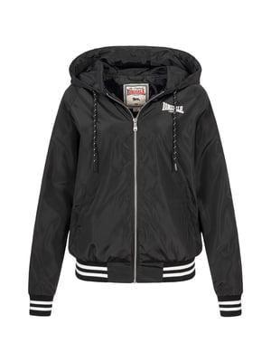 Куртка чорна | 5722631