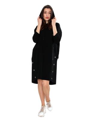 Платье черное | 5730379