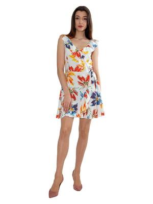 Сукня в квітковий принт | 5464919