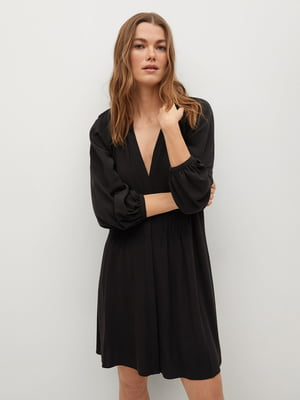 Сукня чорна | 5730391