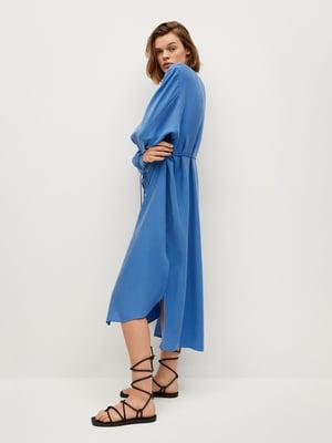 Сукня синя | 5730409