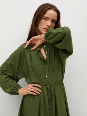 Сукня зелена | 5730410