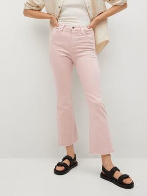 Джинси рожеві | 5730475