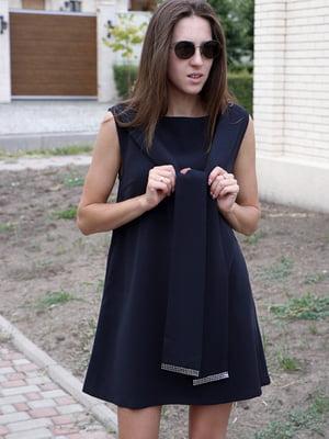 Платье черное   5730586