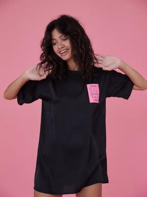 Платье черное   5730606