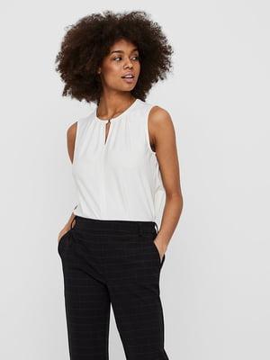 Блуза белая | 5730872