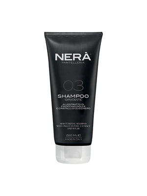 Шампунь з екстрактом фенхелю та цукром для нормального та сухого волосся (200 мл)   5730969