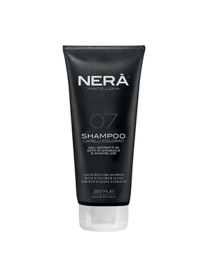 Шампунь для фарбованого волосся з екстрактом насіння соняшника (200 мл)   5730973